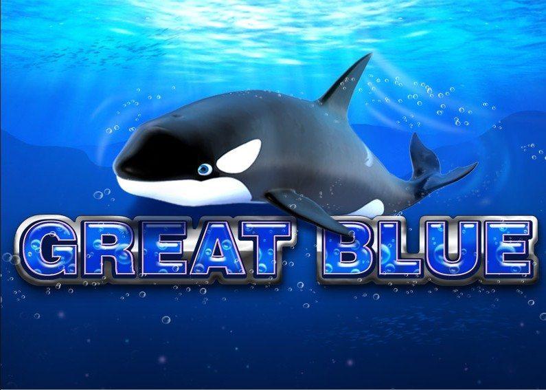 プレイテックの名機種「GreatBlue(グレートブルー)」のレビュー