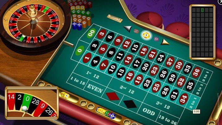 オンラインカジノ攻略法:ルーレットの選び方