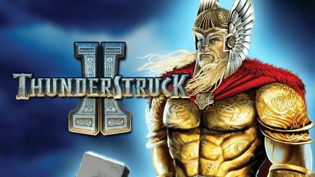 サンダーストラック2(Thunderstruck II)